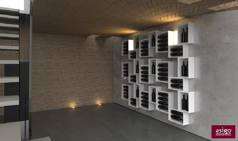 Ben noto Tavernetta Arredamento Casa ~ Ispirazione di Design Interni PO81