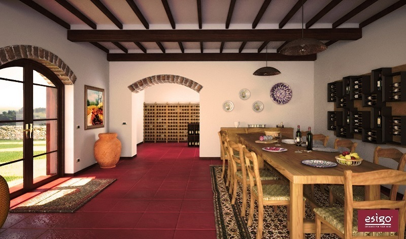Gallery: Cantinetta Esigo 2 Classic