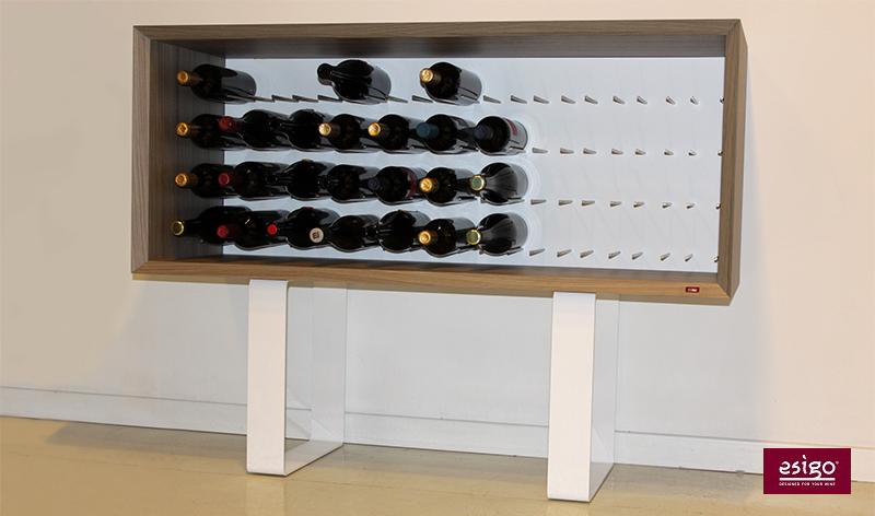 Gallery portabottiglie esigo 9 - Porta bottiglie ...